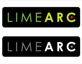 #34 para Logo Design for Lime Arc de meichuen
