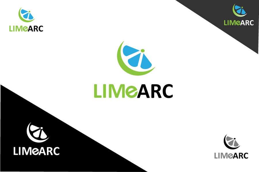 Proposition n°61 du concours Logo Design for Lime Arc
