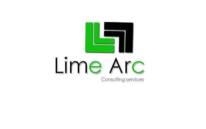Proposition n°14 du concours Logo Design for Lime Arc