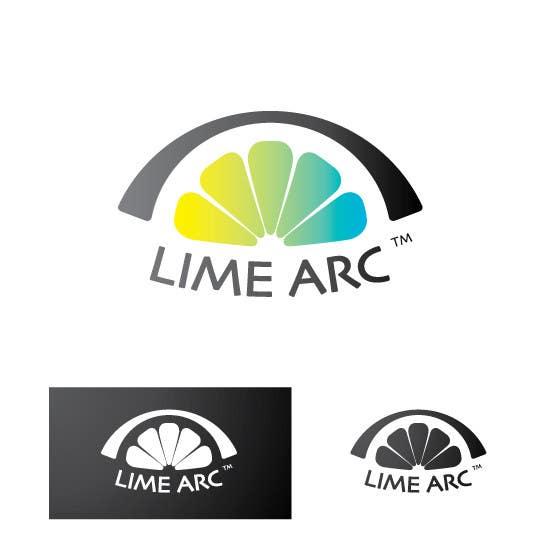 Proposition n°75 du concours Logo Design for Lime Arc