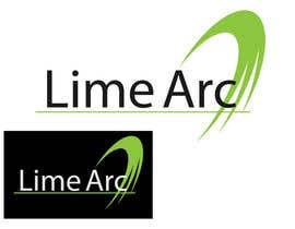 nº 127 pour Logo Design for Lime Arc par Rlmedia
