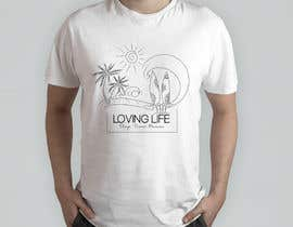 #66 for Merci Venao - Design for a beach boutique by asprse