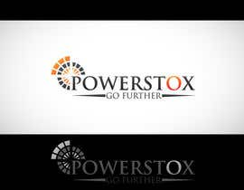 #112 for Design a Logo for PowerStox af logoustaad
