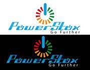 Design a Logo for PowerStox için Graphic Design142 No.lu Yarışma Girdisi