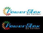 Design a Logo for PowerStox için Graphic Design143 No.lu Yarışma Girdisi