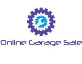 nº 5 pour Design a Logo for Online Garage Sale par muktadirkhan