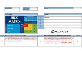 #15 for URGENT Create Risk Assessment for Delivery Drivers - 24 HOUR DEADLINE by georget576
