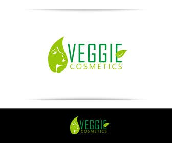 #27 untuk Design a Logo for a line of vegetarian cosmetics oleh hassan22as