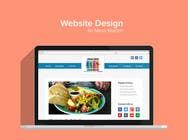 Website Design Contest Entry #17 for Design a Website Mockup for Fitness Health Site