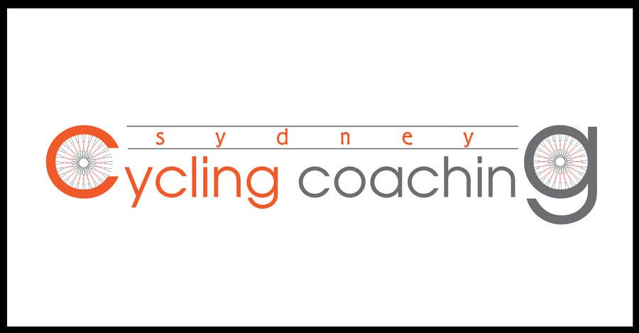 Konkurrenceindlæg #25 for Design a Logo for Sydney Cycling Coaching