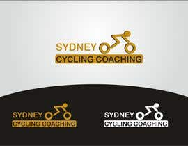 #52 for Design a Logo for Sydney Cycling Coaching by airbrusheskid