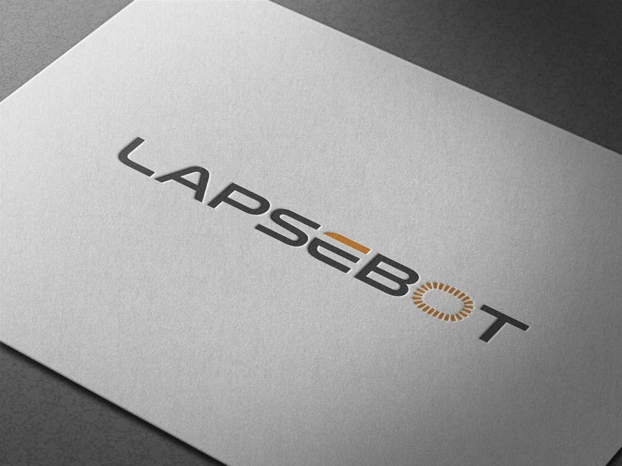 Konkurrenceindlæg #37 for Design a Logo for LAPSEBOT