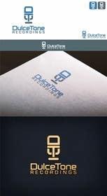 #70 cho Design a Logo for a New Record/Recording Company bởi nomi2009