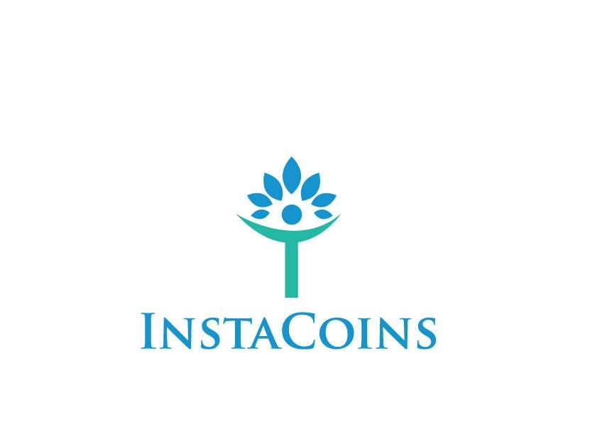 Konkurrenceindlæg #27 for Design a Logo for InstaCoins.com