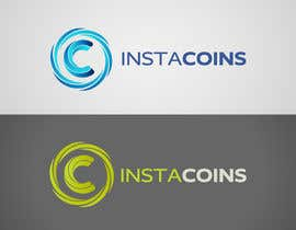 #66 for Design a Logo for InstaCoins.com by jaiko