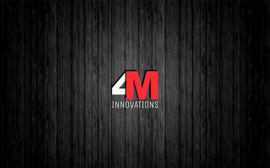 Konkurrenceindlæg #                                        13                                      for                                         4M innovations