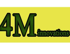 nº 8 pour 4M innovations par RadsN