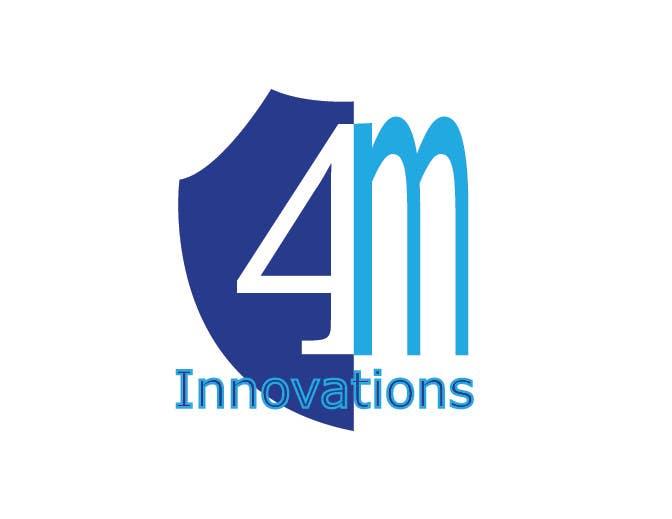 Inscrição nº 16 do Concurso para 4M innovations