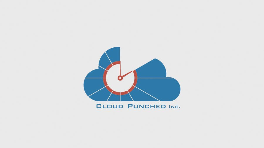 #165 for Design a Logo for Cloud Punched startup by halfadrenalin