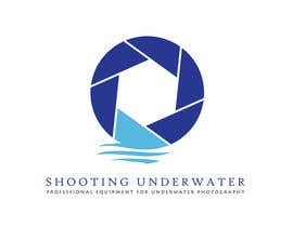 nº 26 pour Design a Logo for ShootingUnderwater.com par kumar896