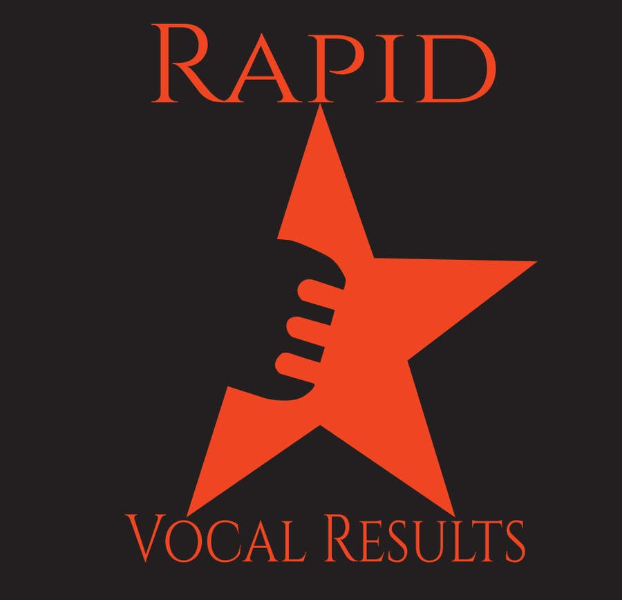 Contest Entry #                                        12                                      for                                         Rapid Vocal Results