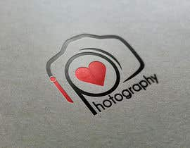 #76 for Design a Logo for I ♥ Photography af eddesignswork