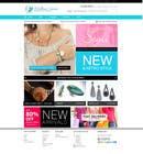 Graphic Design Konkurrenceindlæg #3 for Design a Ebay Store & Listing Template