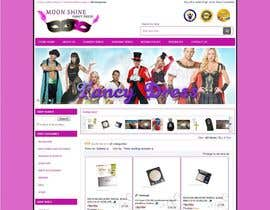 #1 for Design a Ebay Store & Listing Template by mepanku