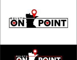 #1769 untuk NEW sign for gift shop : ON POINT ? oleh jdadhich2011