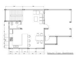 #15 для interior design for an apartment от gabyarqui