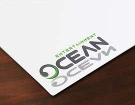 clintdesignz tarafından Design a Logo for Ocean Entertainment için no 23