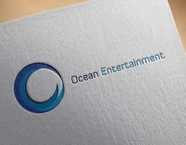 #36 cho Design a Logo for Ocean Entertainment bởi judithsongavker
