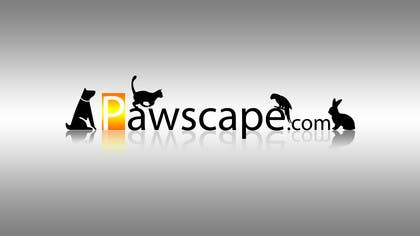 #4 cho Design a Logo for Pawscape bởi Se7enTech