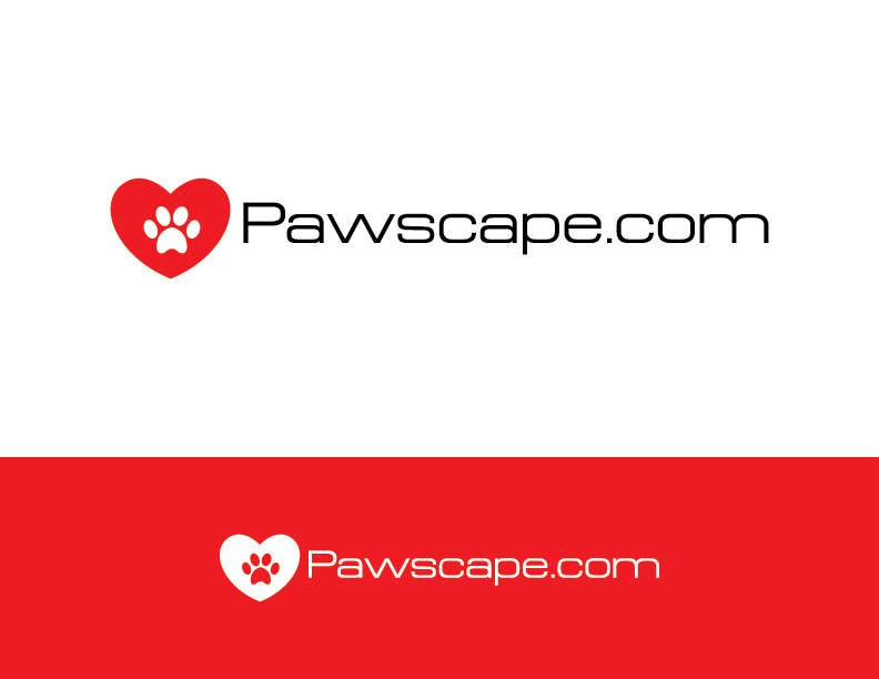 Contest Entry #                                        10                                      for                                         Design a Logo for Pawscape