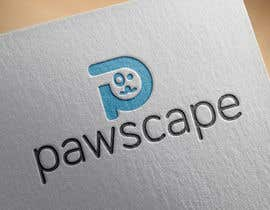 #17 for Design a Logo for Pawscape by duongdv