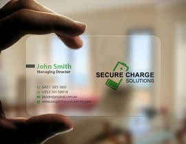 #50 untuk Design some Business Cards for Secure Charge oleh imtiazmahmud80