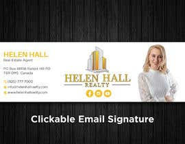 #145 for Create signature for email by ahsanhabib5477