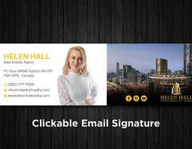 #146 for Create signature for email by ahsanhabib5477