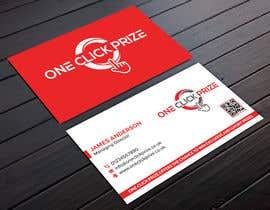 #1282 for Business Card Design Required af sadekursumon
