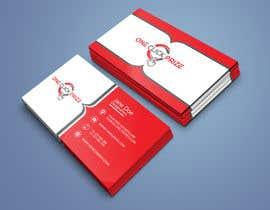#1287 for Business Card Design Required af Nahid111111
