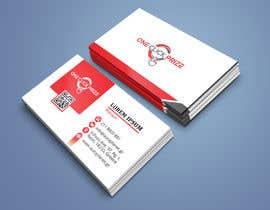 #1291 for Business Card Design Required af Nahid111111