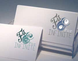 #213 for Design a Logo for...Fit For Infinite by systemofhark