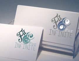 #213 for Design a Logo for...Fit For Infinite af systemofhark