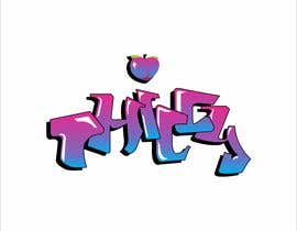 "kuntalkuilaya079 tarafından design clothing brand logo  the name is ""thiccy"" için no 382"