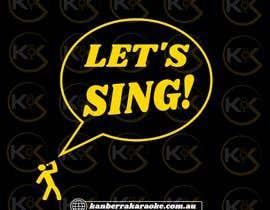 #11 for KANBERRA KARAOKE MEDIA WALL by xmm34