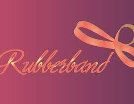#22 for Design a Logo for Rubberband af minalsbusiness