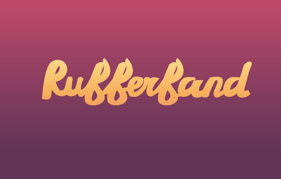 Contest Entry #                                        23                                      for                                         Design a Logo for Rubberband
