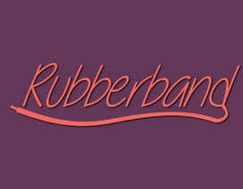 #9 for Design a Logo for Rubberband af georgeecstazy