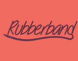 #10 for Design a Logo for Rubberband by georgeecstazy