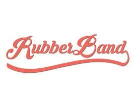 #15 for Design a Logo for Rubberband af georgeecstazy